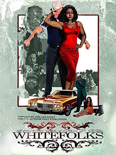 Whitefolks on Amazon Prime Video UK