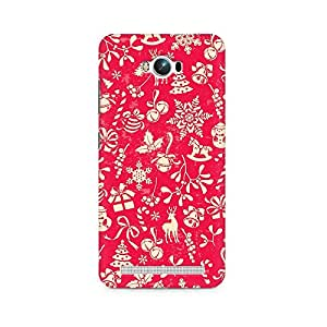 Mobicture Premium Printed Back Case Cover With Full protection For Asus Zenfone Max