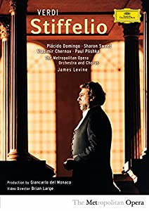 Verdi;Giuseppe Stiffelio