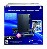 PlayStation 3 320GB System/PlayStation Move Bundle