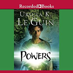 Powers: Annals of the Western Shore, Book 3 | [Ursula K. Le Guin]