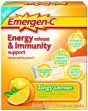 EMERGEN-C Lemon - Pack of 8