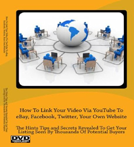 how-to-link-your-video-via-youtube-to-ebay-facebook-twitter-your-own-website-more-the-hints-tips-and