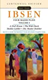 Image of Four Major Plays (Signet Classics)