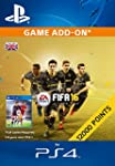 12,000 FIFA Points [PS4 PSN Code - UK...