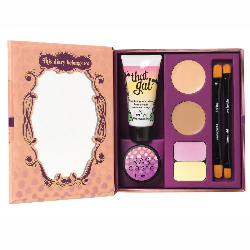 BeneFit Cosmetics - Confessions of a Concealaholic