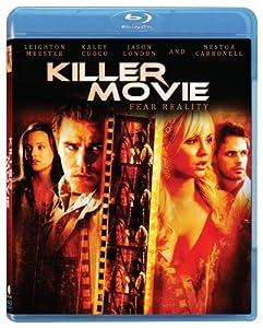 Killer Movie [Blu-ray]