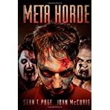 Meta-horde: A Ministry of Zombies Novelby Sean T. Page