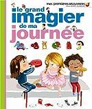 """Afficher """"Le Grand imagier de ma journée"""""""