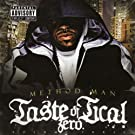 Vol.3-Taste of Tical
