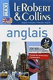 echange, troc Collectif - Dictionnaire Le Robert & Collins Maxi anglais