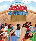 img - for Joshua at Jericho (Rhyme Time Bible Stories) book / textbook / text book