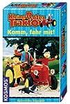 KOSMOS - Kleiner roter Traktor: Komm,...