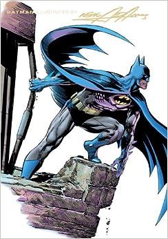 Amazon.com: Batman Illustrated by Neal Adams: Volume 3 (9781401204075