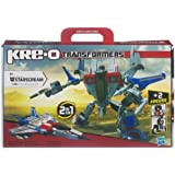 Hasbro - KRE-O 30667148 - Transformers Starscream Bauset