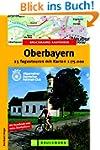 Bruckmanns Radf�hrer Oberbayern