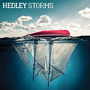 Storms (Deluxe Edition)