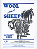 img - for Wool and Sheep Activity Book book / textbook / text book