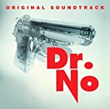 Soundtrack: Dr. No James Bond the 50th Anniversary Soundtrack, Import Edition by Dr. No (2012) Audio CD
