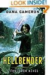 Hellbender (The Fangborn Series Book 3)