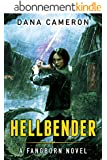 Hellbender (The Fangborn Series Book 3) (English Edition)