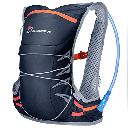 Mardingtop-Hydration-Pack-Running-Vest-Hiking-Cycling-Walking-Bicycle-Backpack