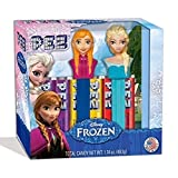 Disney Frozen PEZ Gift Set Collectors Item
