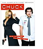 Cover art for  Chuck: The Complete First Season