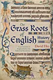 img - for The Grass Roots of English History: Local Societies in England before the Industrial Revolution book / textbook / text book