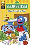 Sesame Street Comics: Blast from the Past (print)