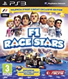 F1 Race Stars - Valencia Street Circuit Edition [PS3]