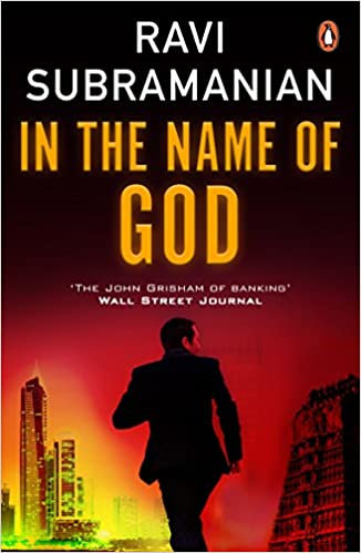 Download ebook In the Name of God by Ravi Subramanian (.ePUB)(.MOBI)