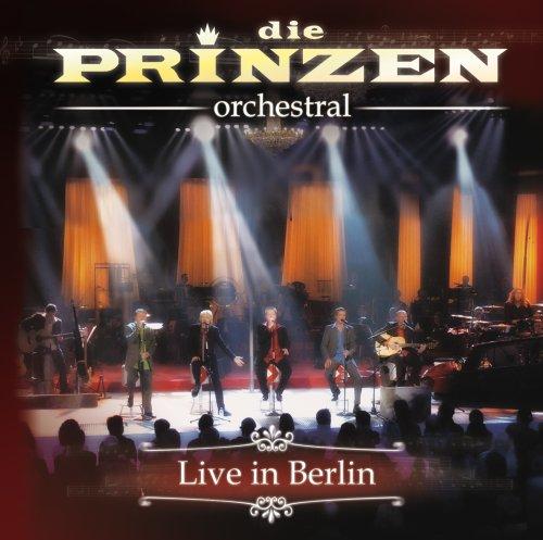 Die Prinzen - Die Prinzen-Orchestral