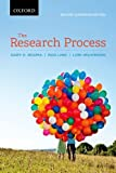 The Research Process: Second Canadian Edition
