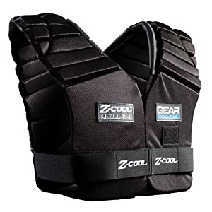 Buy Gear Pro-Tec Z-Cool Walk-Thru Injury Vest by Gear Pro-Tec