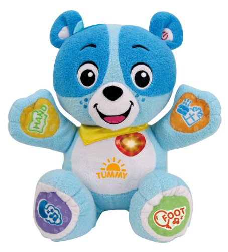 VTech Cody The Smart Cub Plush Toy (Plush Body Parts compare prices)