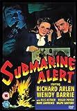 Submarine Alert [DVD]