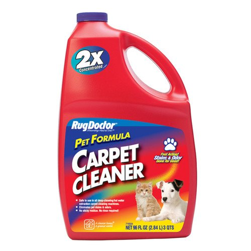 Rug Doctor 04067 96 oz. Pet Formula Carpet Cleaner (Rug Doctor 96 compare prices)