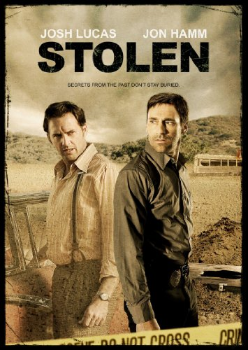 Cover art for  Stolen