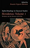 Herodotus: Volume 1 (Oxford Readings in Classical Studies)