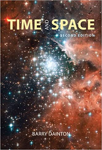 Time and Space: Second Edition
