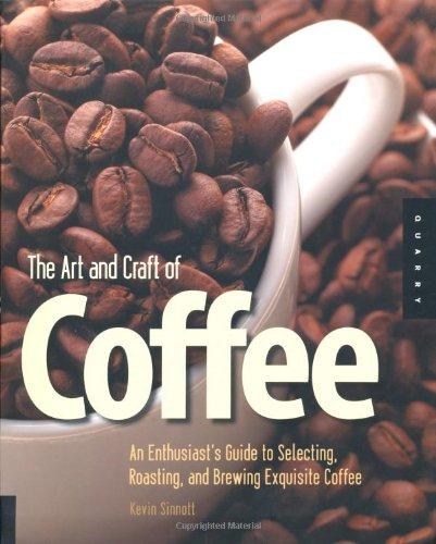 Caffeinated Me - Magazine cover