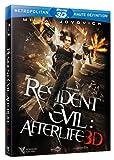 echange, troc Resident Evil : Afterlife 3D [Blu-ray]