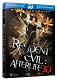 Resident Evil : Afterlife 3D [Blu-ray]