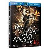Resident Evil : Afterlife 3D [Blu-ray] [Blu-ray 3D - �dition bo�tier SteelBook]par Milla Jovovich