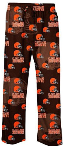 Cleveland Browns Keynote Mens Pajama Pants by Concepts Sports (L=34-35) at Amazon.com