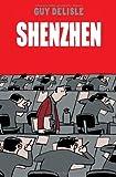 Shenzhen (3938511079) by Guy Delisle