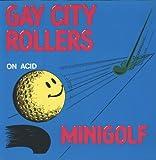 Minigolf On Acid