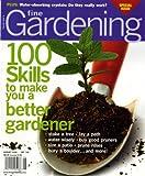 Fine Gardening [US] August2009 (単号)