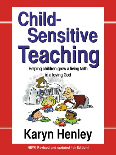 Child-Sensitive Teaching front-143782